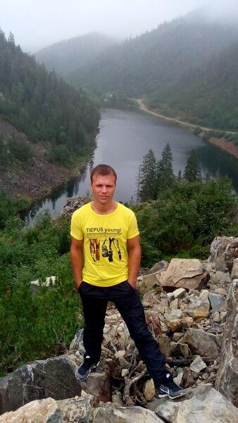 Фото мужчины Саша, Комсомольск-на-Амуре, Россия, 35