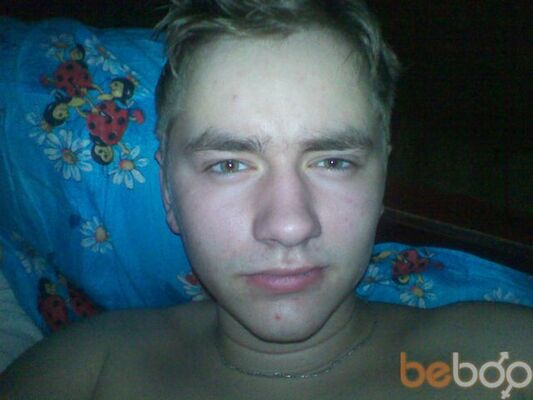 Фото мужчины kupidon, Гродно, Беларусь, 25