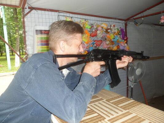 Фото мужчины сергей, Владимир, Россия, 43