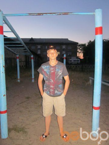 Фото мужчины Никита, Калинковичи, Беларусь, 24