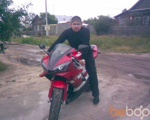 Фото мужчины ROKKI, Орехово-Зуево, Россия, 25