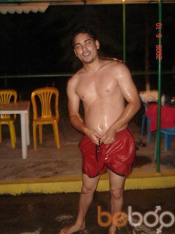 Фото мужчины pasha, Ашхабат, Туркменистан, 29