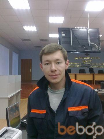 Фото мужчины AleX, Энгельс, Россия, 32