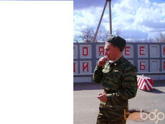 Фото мужчины sanca, Москва, Россия, 30