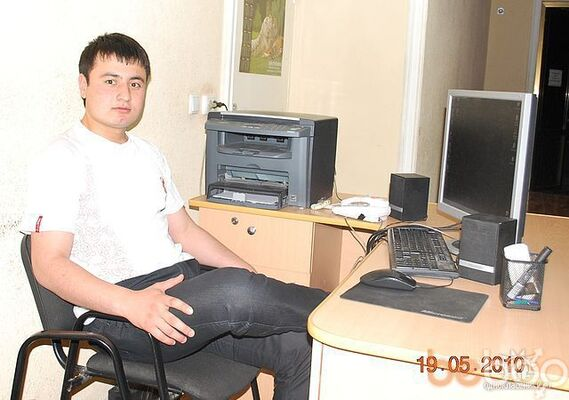 Фото мужчины 0770, Ташкент, Узбекистан, 28