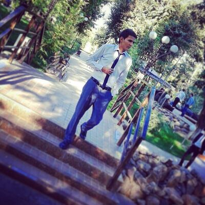 Фото мужчины Dean, Ташкент, Узбекистан, 24