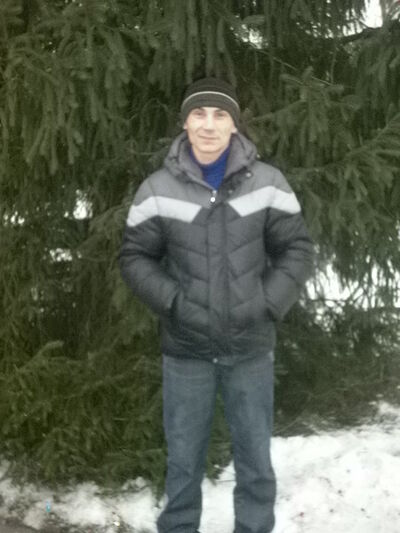Фото мужчины Александр, Тамбов, Россия, 35