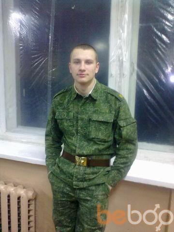 Фото мужчины Максим, Минск, Беларусь, 25