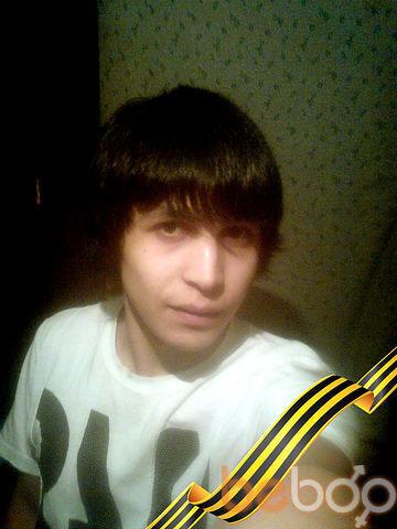 Фото мужчины бахромчик, Подольск, Россия, 28