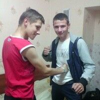 Фото мужчины Денис, Минск, Беларусь, 18