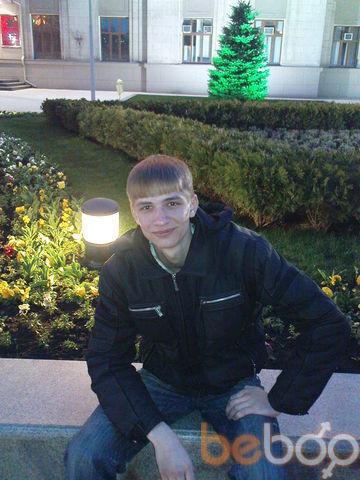 Фото мужчины VLADUSHKIN, Краснодар, Россия, 24