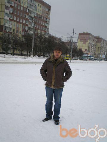 Фото мужчины lion, Днепропетровск, Украина, 47