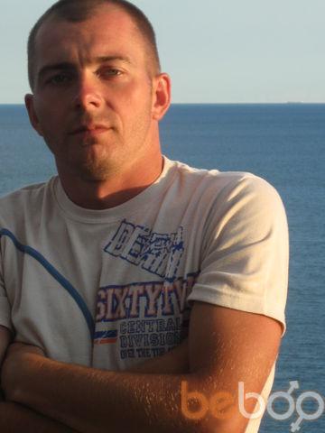 Фото мужчины kirill, Витебск, Беларусь, 33
