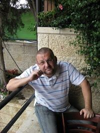 Фото мужчины Eugeny, Иерусалим, Израиль, 40