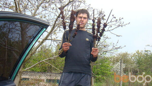Фото мужчины MaL1Hka, Одесса, Украина, 37