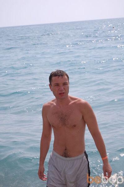 Фото мужчины rentik, Москва, Россия, 36