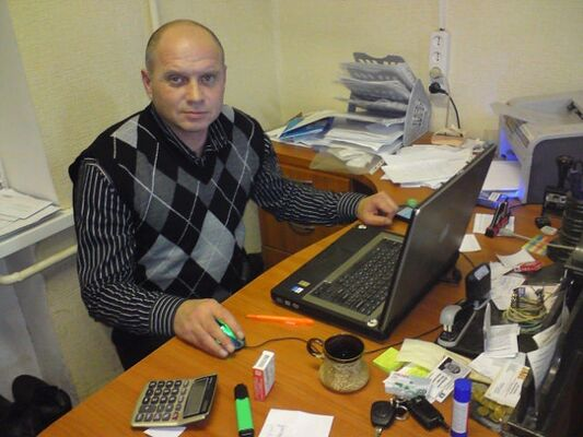 Фото мужчины Юрий, Екатеринбург, Россия, 50