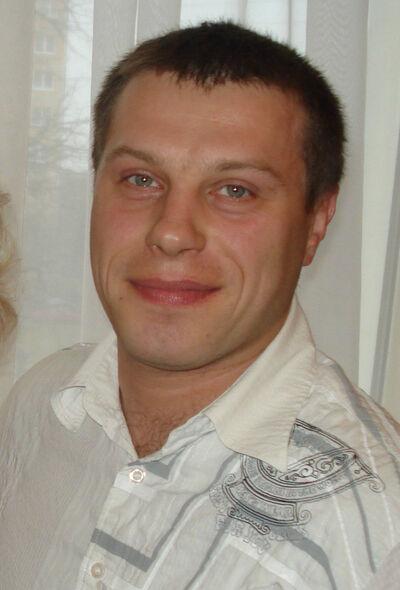Фото мужчины витя, Гродно, Беларусь, 36