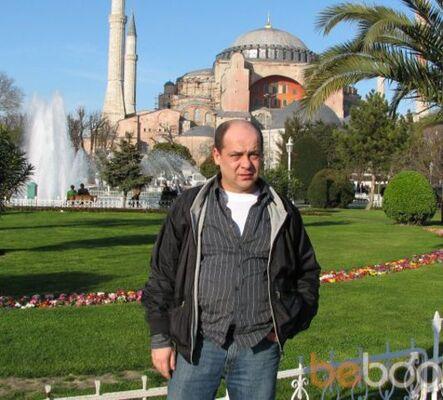 Фото мужчины Георгий, Москва, Россия, 52