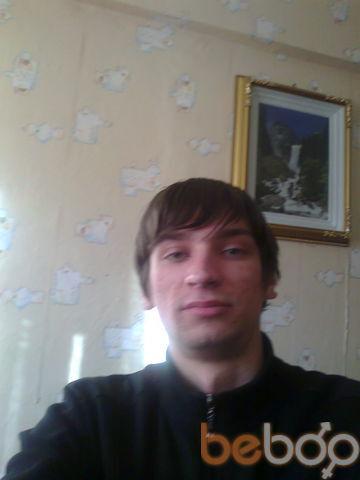 Фото мужчины grome2012, Зеленогорск, Россия, 29