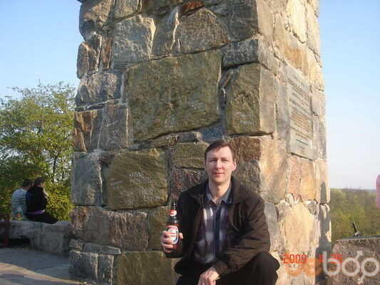 Фото мужчины braviz, Белая Церковь, Украина, 45