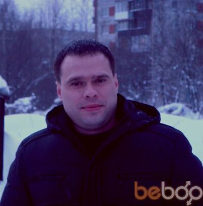 Фото мужчины Mihail Z, Пушкин, Россия, 35