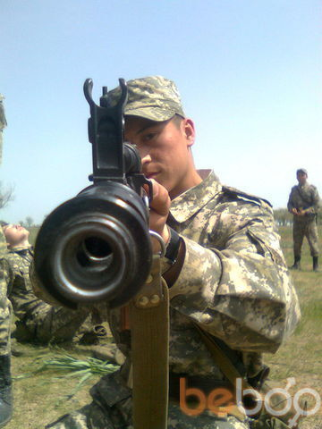 Фото мужчины Ramil, Алматы, Казахстан, 27