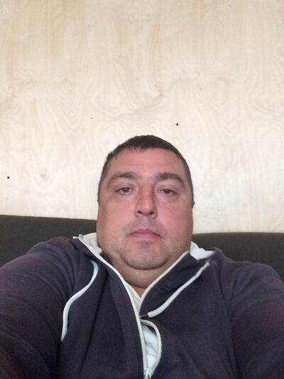 Фото мужчины Раф, Москва, Россия, 35
