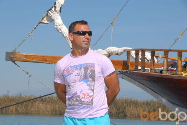 Фото мужчины hasan, Анталья, Турция, 42