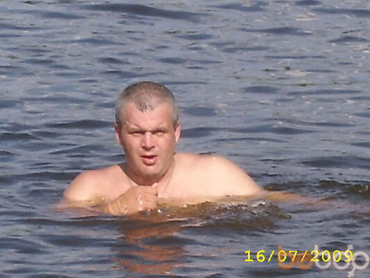 Фото мужчины sv571, Москва, Россия, 46
