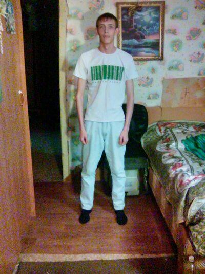 Фото мужчины иван, Томск, Россия, 23