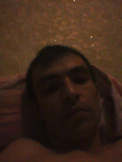 Фото мужчины Али, Самара, Россия, 27