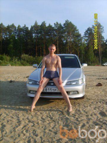 Фото мужчины жека, Тюмень, Россия, 32