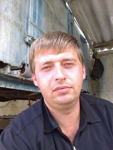 Фото мужчины максим, Подольск, Россия, 37