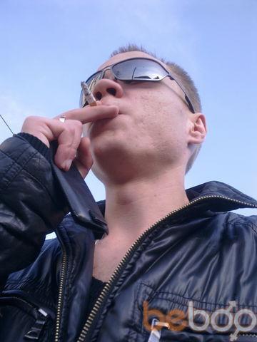 Фото мужчины Ben Ruggiero, Санкт-Петербург, Россия, 30