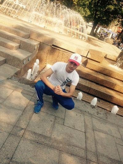 Фото мужчины Ahadjon, Москва, Россия, 22