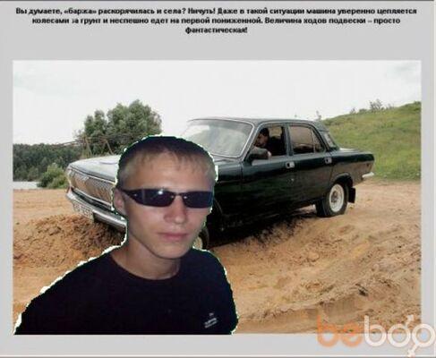 Фото мужчины sanety, Новосибирск, Россия, 31