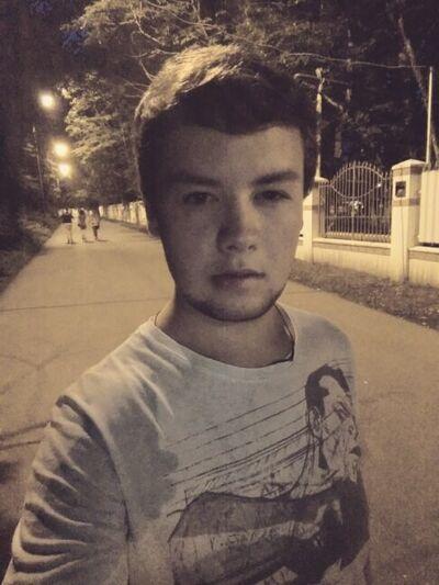 Фото мужчины Леша, Ставрополь, Россия, 19