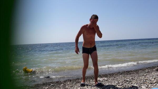 Фото мужчины Деман, Москва, Россия, 38