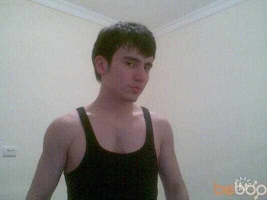Фото мужчины worstwolf, Ташкент, Узбекистан, 25