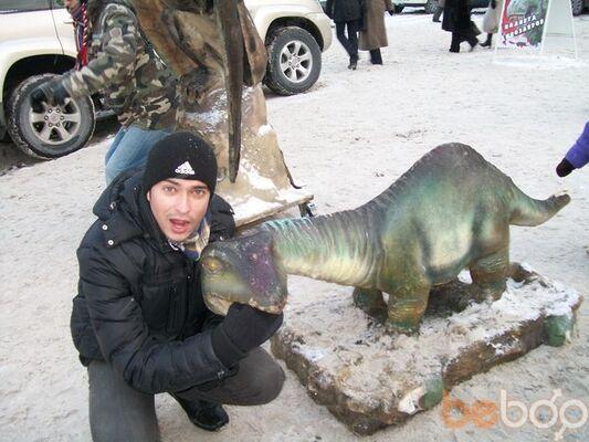 Фото мужчины sergosokol, Санкт-Петербург, Россия, 30