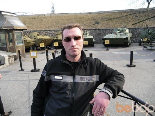 Фото мужчины хулиган, Киев, Украина, 44