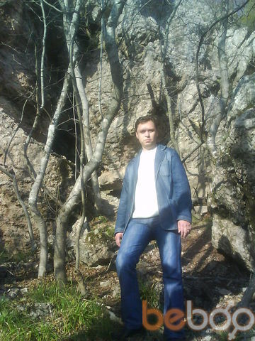 Фото мужчины Андрей, Луганск, Украина, 37