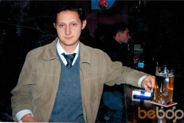 Фото мужчины Kesha, Ашхабат, Туркменистан, 33