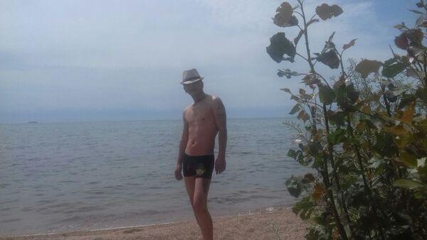 Фото мужчины Вячеслав, Бишкек, Кыргызстан, 35