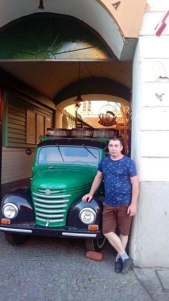 Фото мужчины Slavik, Черновцы, Украина, 33