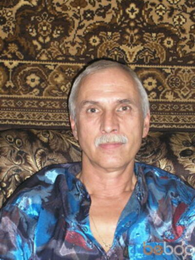 Фото мужчины buba57, Орехово-Зуево, Россия, 60