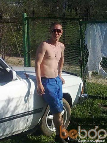 Фото мужчины max2la, Тула, Россия, 28