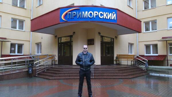 Фото мужчины Сергей, Волковыск, Беларусь, 36