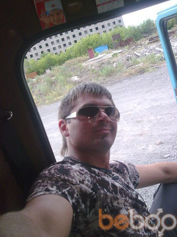 Фото мужчины Антоха, Темиртау, Казахстан, 28